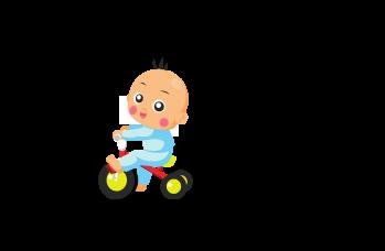 Guide d'achat : Tricycle bébé & draisienne
