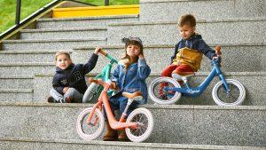 Draisienne Kinderkraft: nos modèles favoris