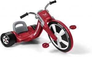 Moto tricycle Radio Flyer