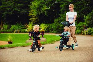 Tricycle évolutif Globber 4 en 1
