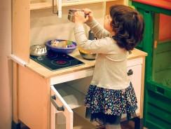 Cuisine jouet: comment la choisir?