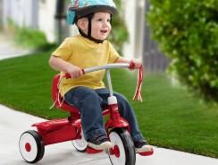Tricycle bébé Radio Flyer Fold 2 go