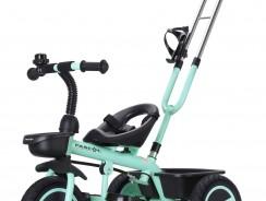 Tricycle pour enfant Fascol évolutif
